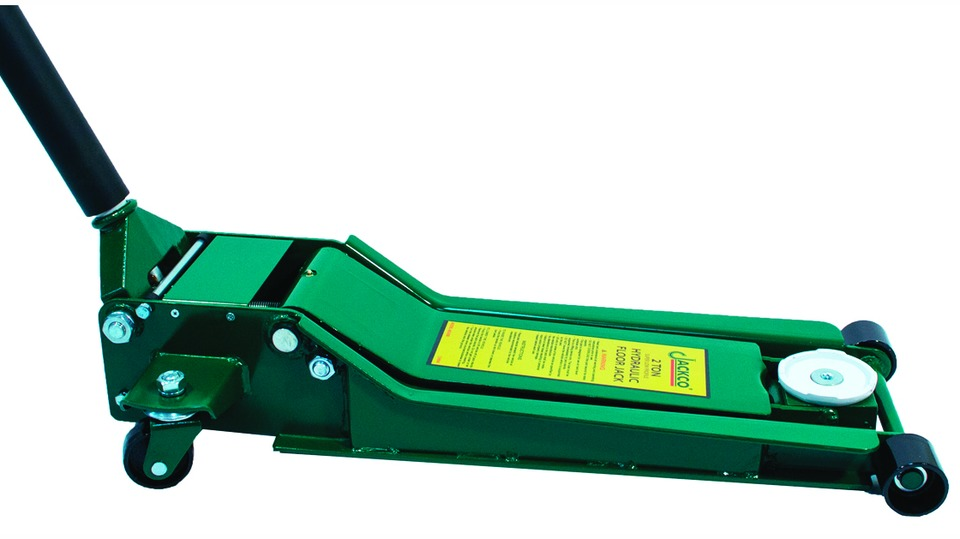 Ace Tool Co Jacko Transnational 2 Ton Super Low Profile