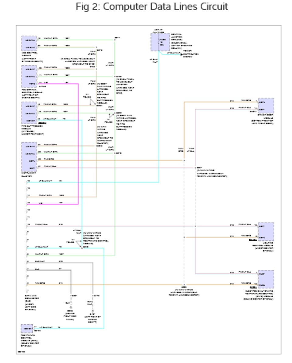 can bus wiring diagram   22 wiring diagram images