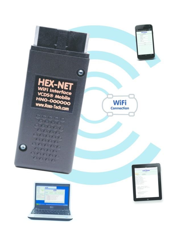 Tool Review: Ross-Tech VCDS