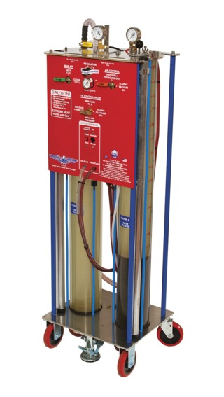 Power Xtreme Transmission Fluid Changer >> In The Bay Tools Equipment Fluid Exchange Flushing Equipment