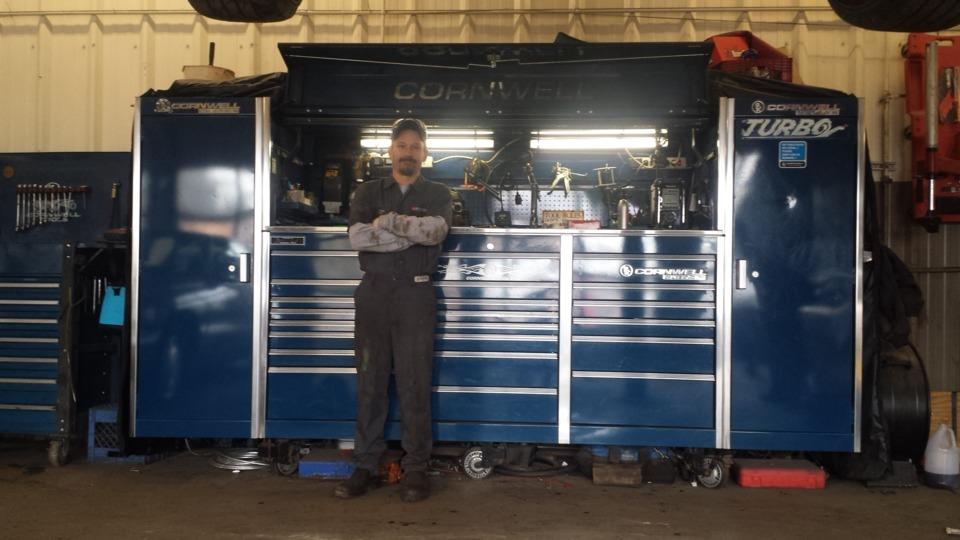 big-time boxes: clint shelton cornwell