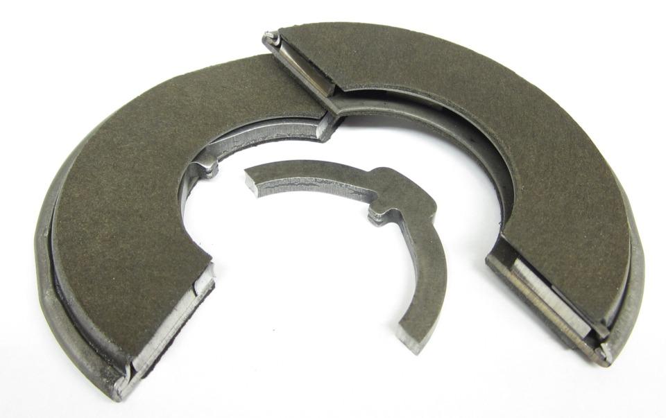Kiene Diesel Accessories, Inc  Clutch Brake Cutter, No  K