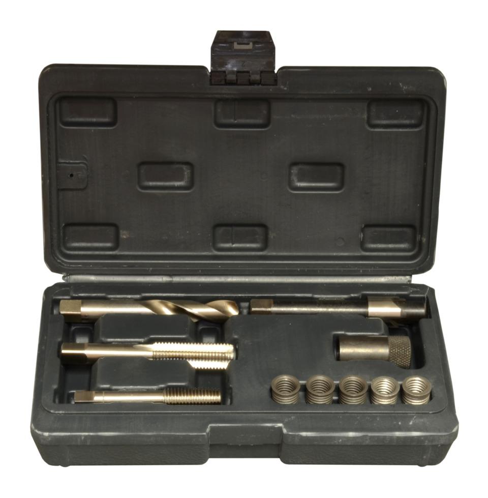 Cal-Van Tools Drain Plug Repair Kit, No. 38400 in Oil and Lube Equipment