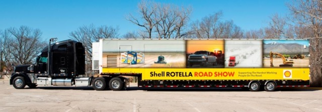 Shell Lubricants launches education programs on diesel