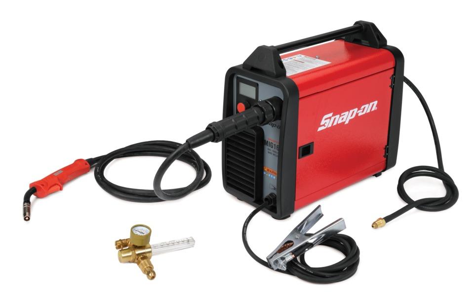 Snap-on Inc. MIG Welder, No. MIG160i in Welding Equipment