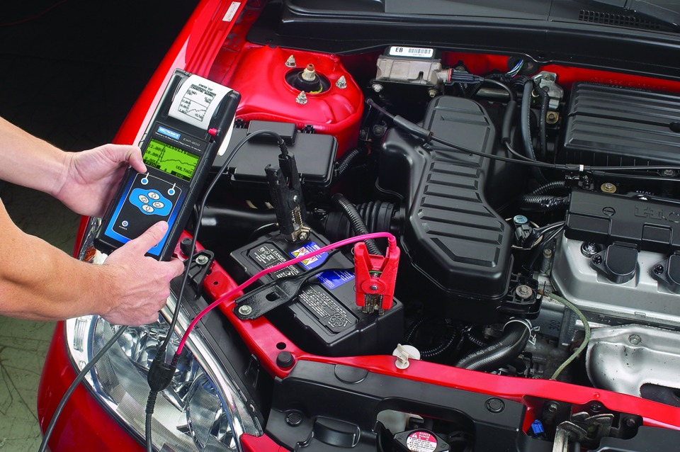 What Are the Benefits of Using a Battery Tester