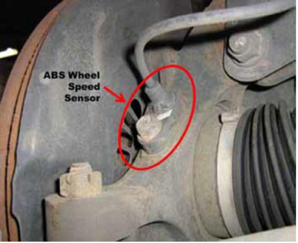 Bosch On Car Brake Lathe No Ocl8850