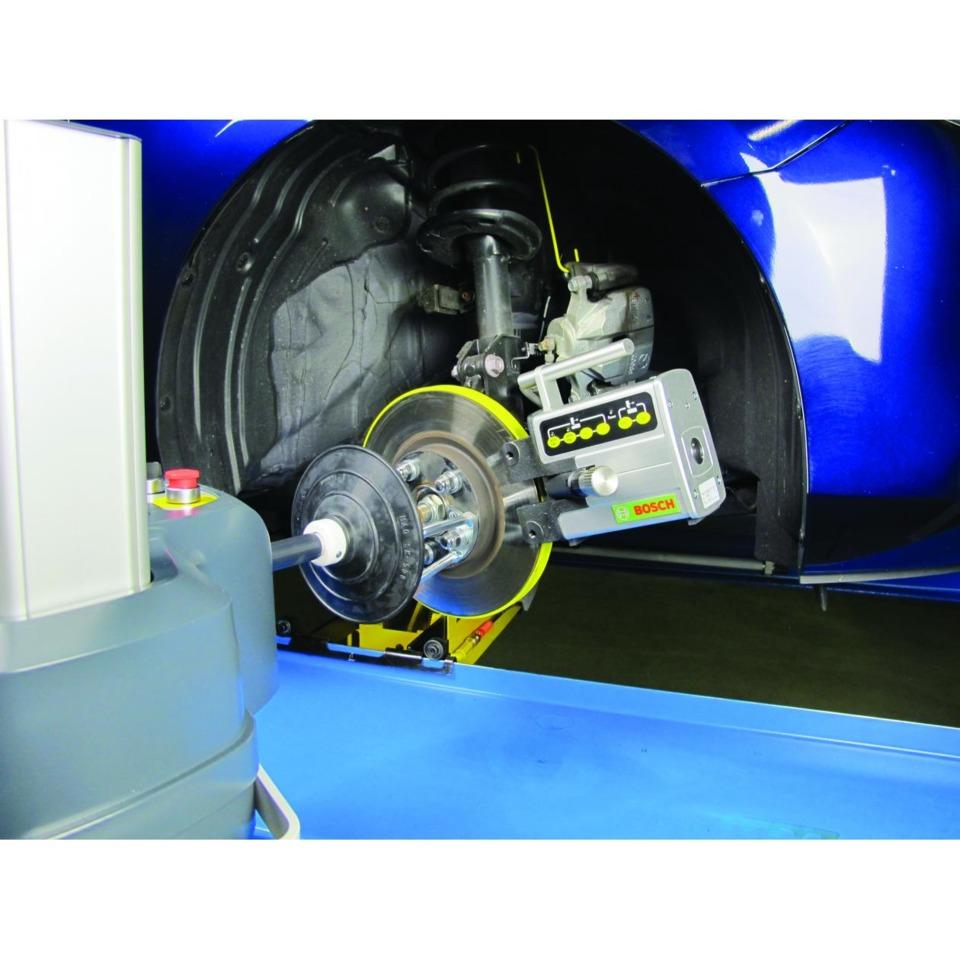 Addressing Antilock Braking System ABS issues