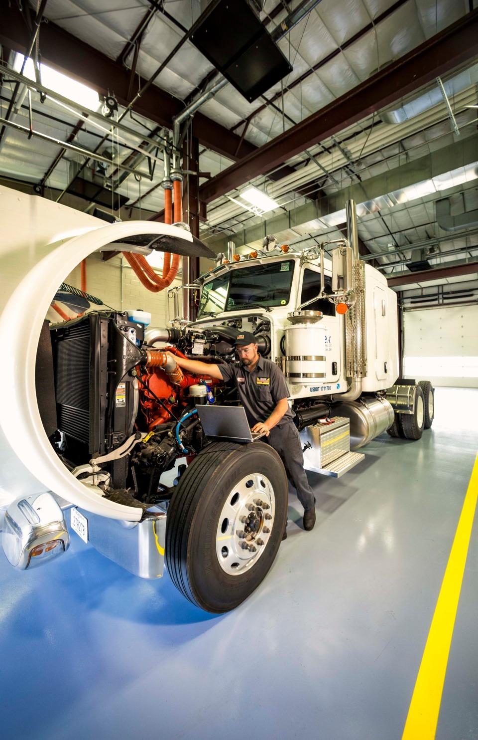 Front Bumper Repair >> The future of vehicle maintenance