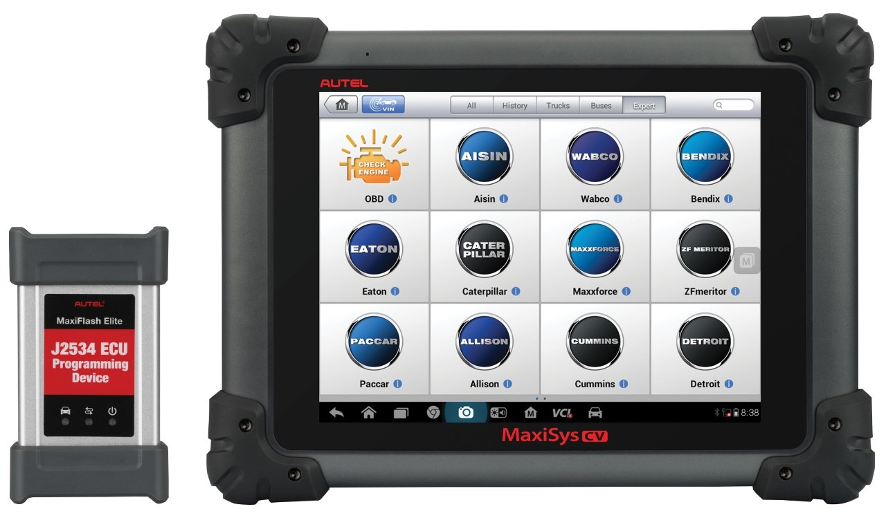 what is caterpillar diagnostic software known as