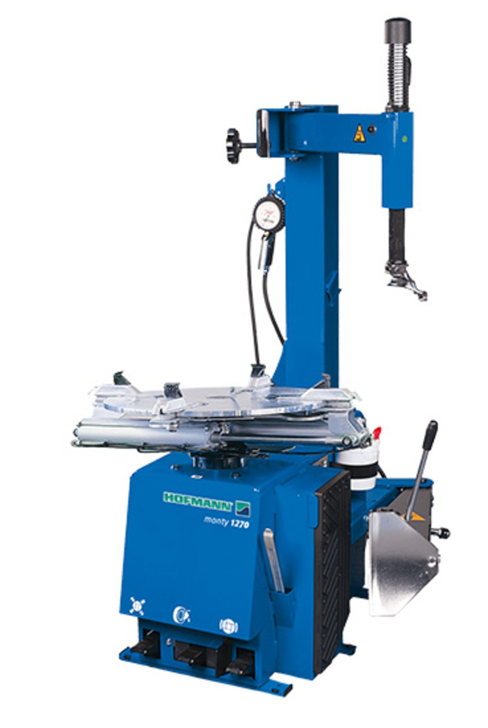 hofmann usa monty 1270 tire changer in tire changers rh vehicleservicepros com hofmann monty 3200 manual hofmann monty 1610 manual