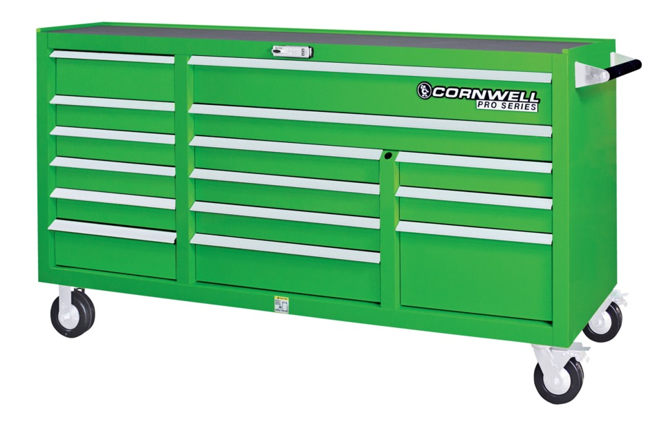 Cornwell Quality Tools Pro Series 76 Quot Toolboxes In Toolboxes
