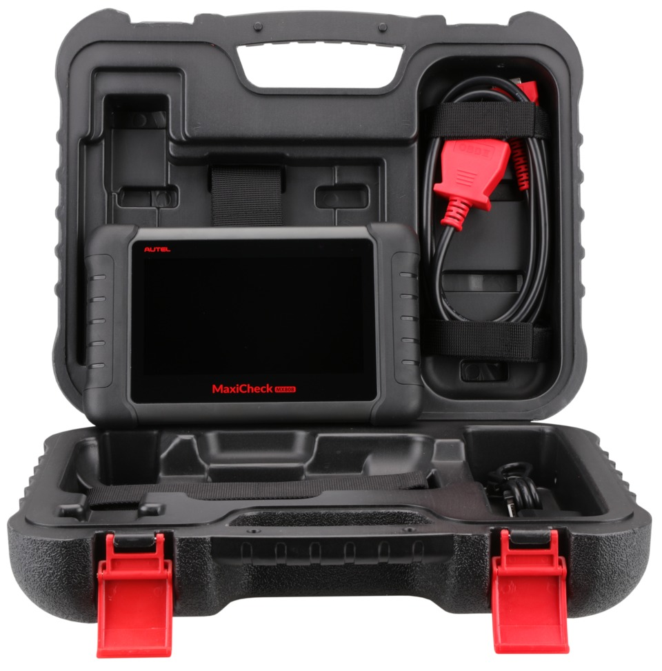 Tractor Scan Tool : Autel maxicheck mx in scan tools