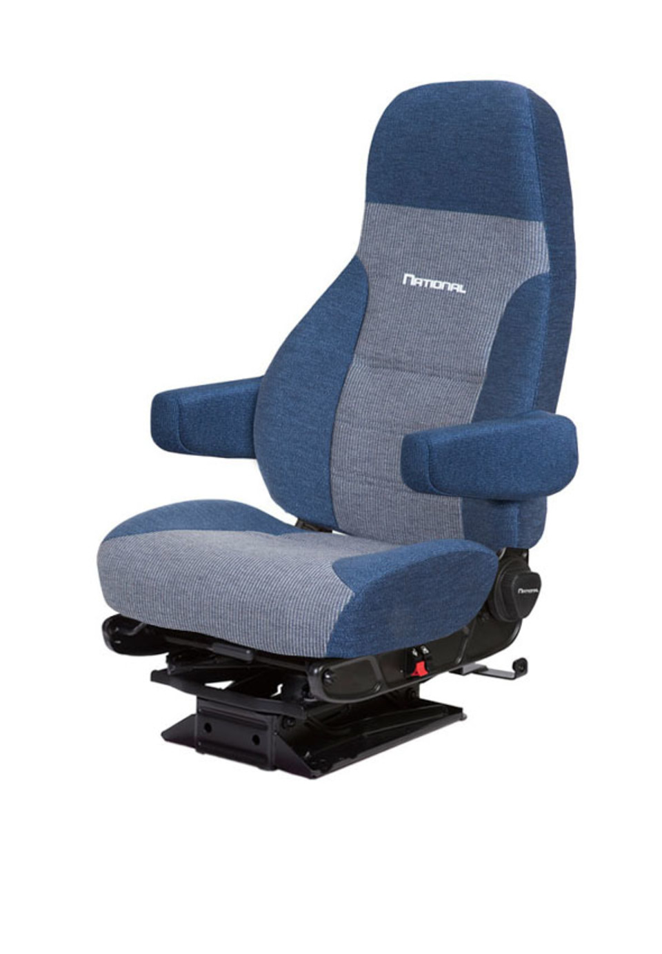 New Medium Duty Seats From Commercial Vehicle Group