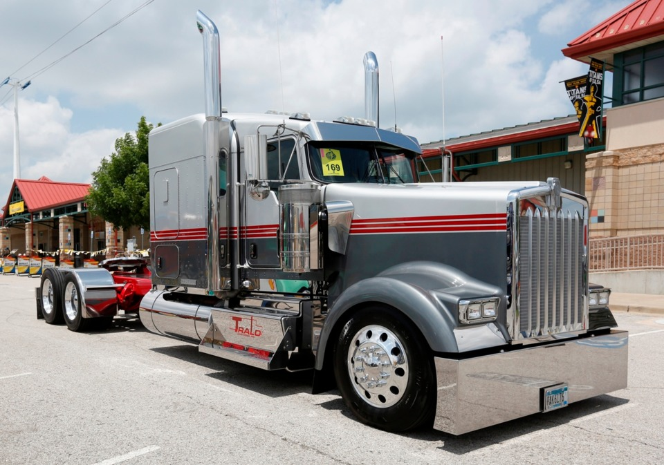 Rotella SuperRigs Photo Gallery