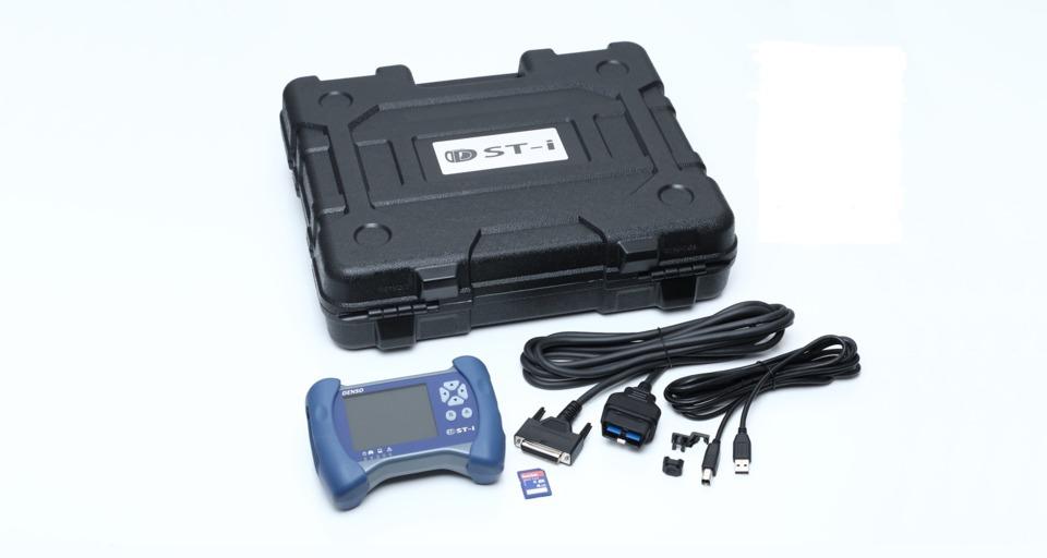 American honda motor co inc honda diagnostic system hds for Motor vehicle diagnostic machine