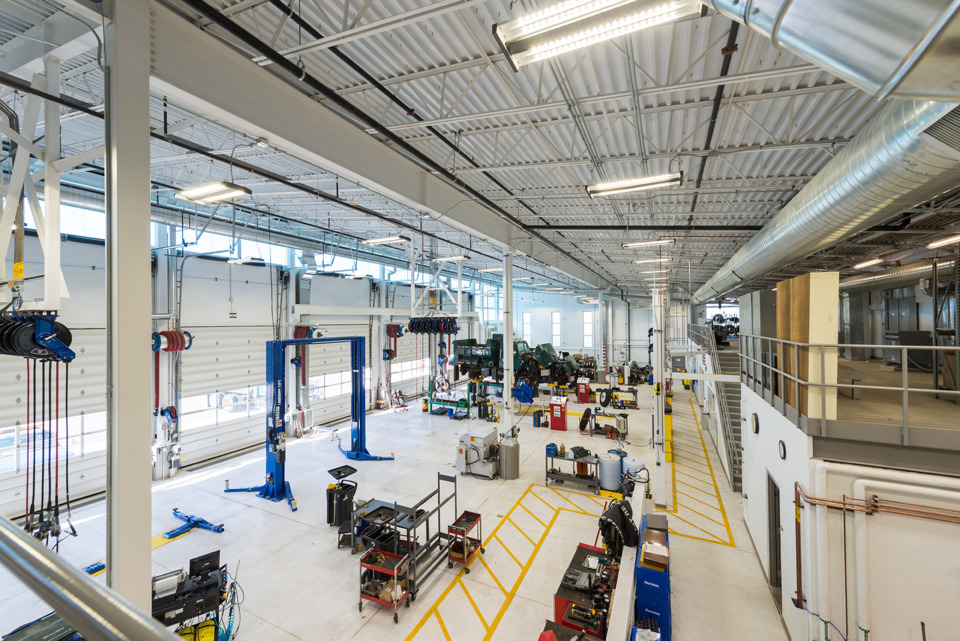 How To Guide To Maintenance Facility Design