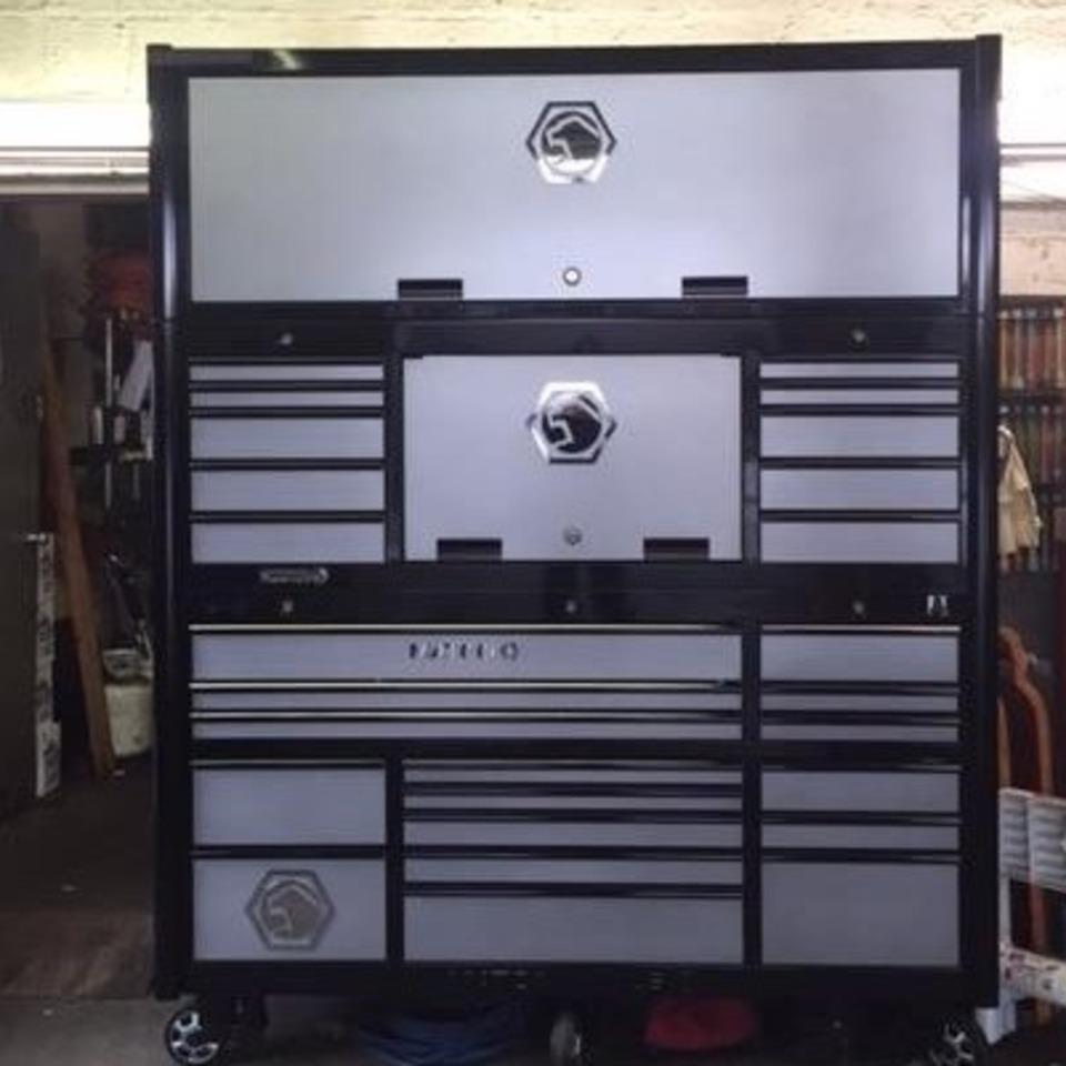 bigtime boxes chris martino matco tools