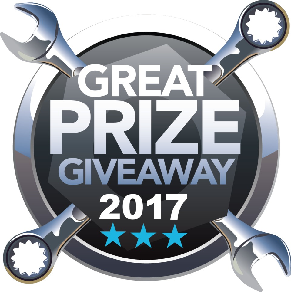 great giveaway sites