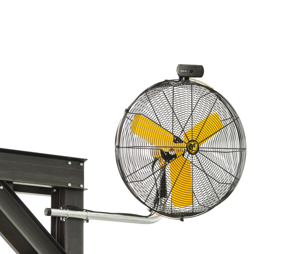 big ass fans aireye directional fan in shop cooling fans and ventilation systems. Black Bedroom Furniture Sets. Home Design Ideas