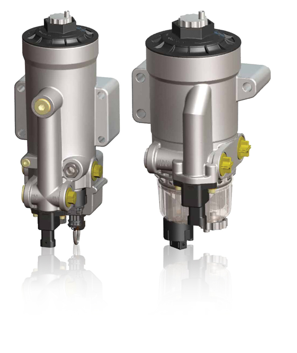 Schroeder Industries Hdp On Board Diesel Fuel Filter High Efficiency Filters The Coalescing Offers A Modern Cartridge System Designed For Use In Heavy Duty Applications