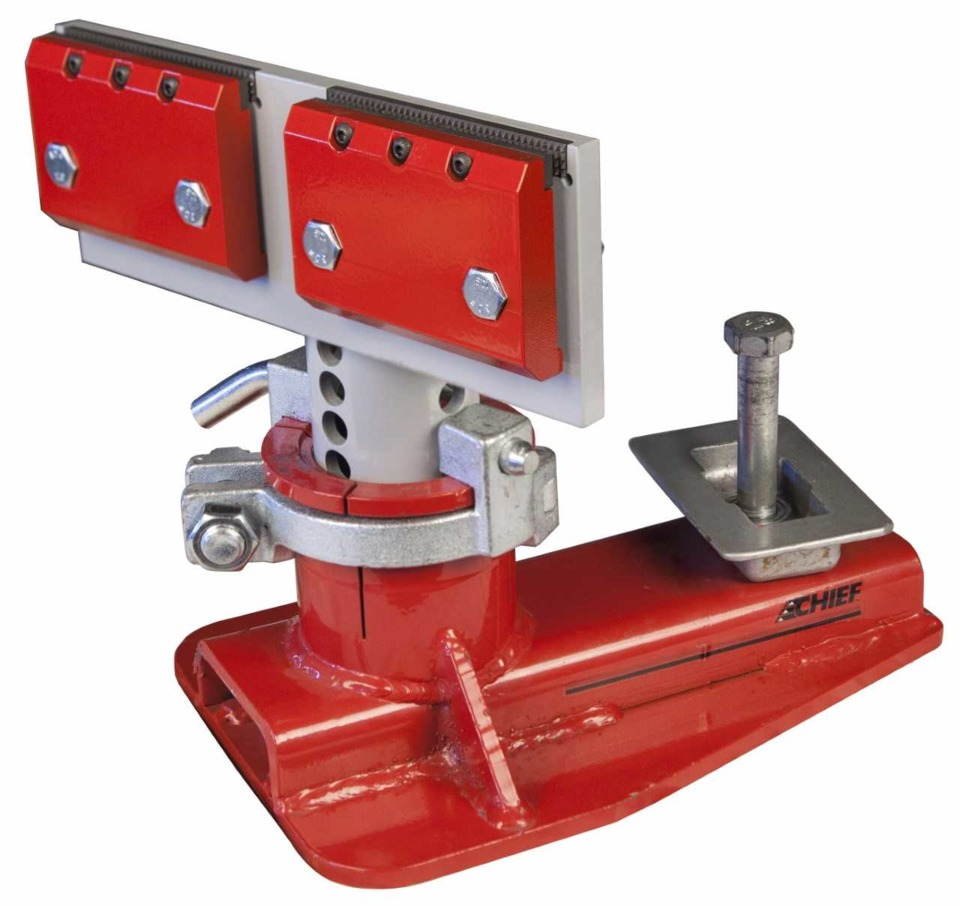 Chief\'s Universal Uni-Clamp Anchoring System is now standard on all ...