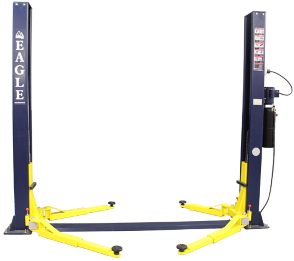 Eagle Car Lifts For Sale