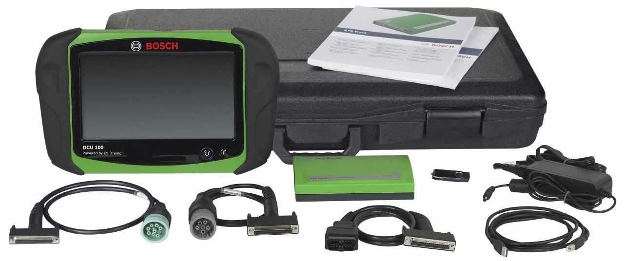 abs scan tool for semi trailers