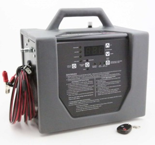 Ford rotunda approves cps automotive diagnostic smoke machine for Motor vehicle diagnostic machine