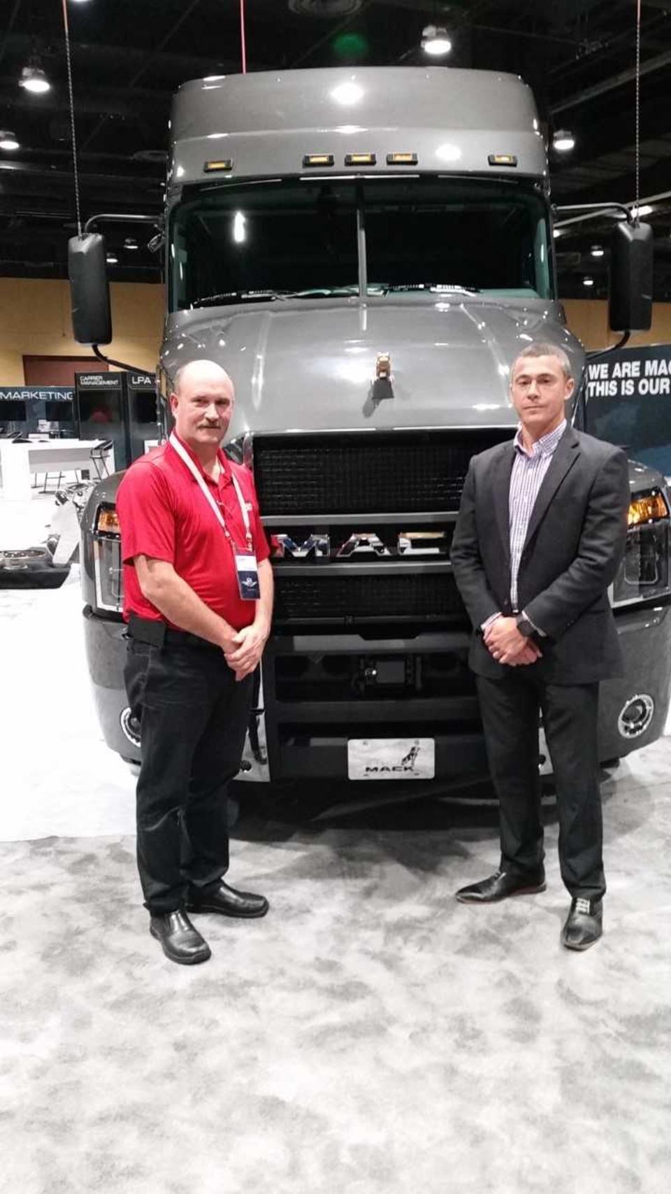 WyoTech, Mack Trucks Academy and Volvo Trucks expand partnership to fight skills gap