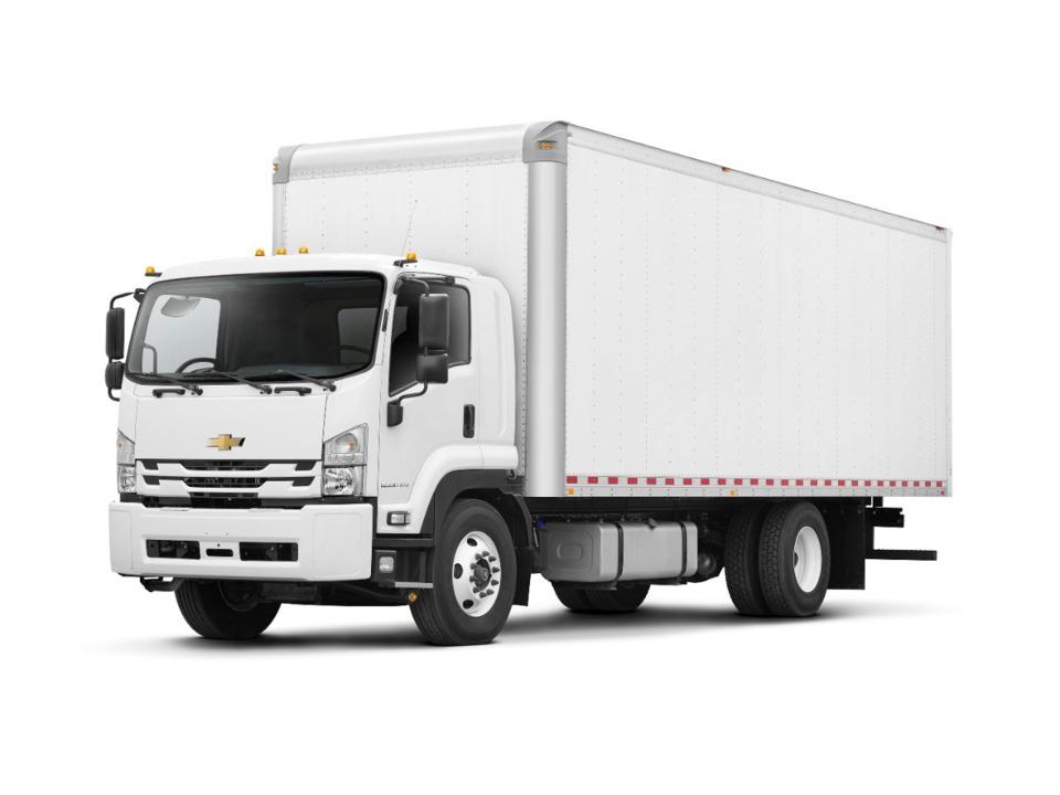 2018 medium duty truck update