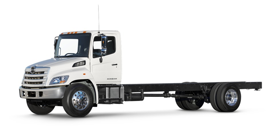 2018 medium duty truck update