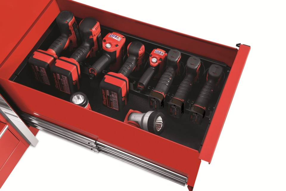 Snap On Equipment Master Series Roll Cab In Tool Storage