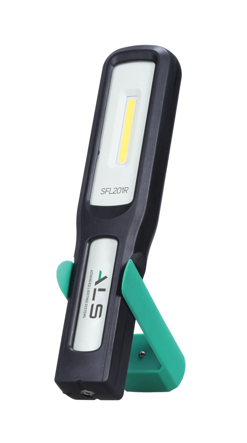 Advanced Lighting Systems Straight Folding Lights in Cordless Worklights