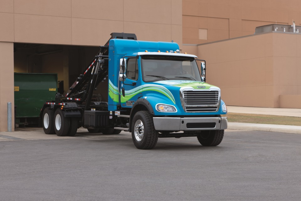 Benefit Of Natural Gas Vehicles