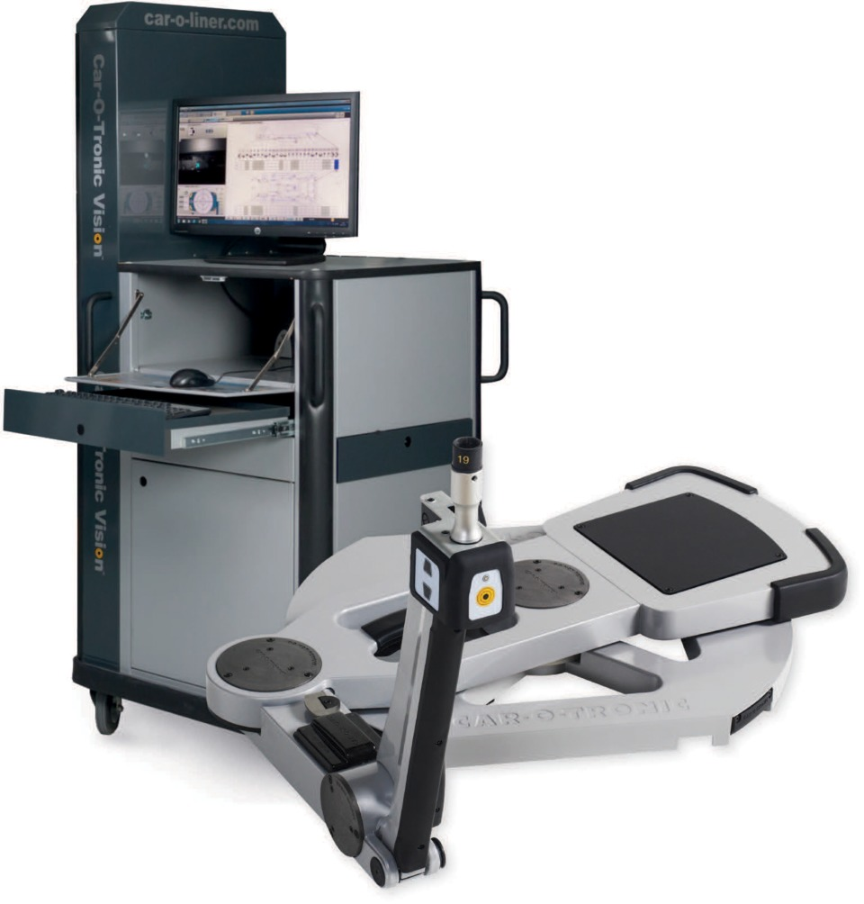 Electronic Measuring Equipment : Top tools chris young dalton collision inc