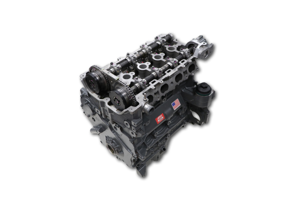 Jasper Engines  U0026 Transmissions Gm 2 4l Ecotec Direct Injection And Port Injection Engines In