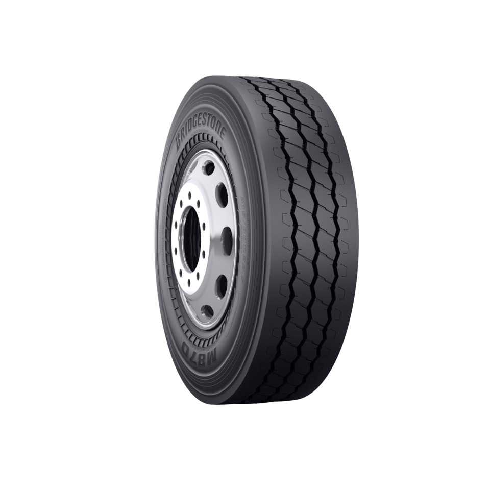 Bridgestone Americas Tire Operations M870 All Position