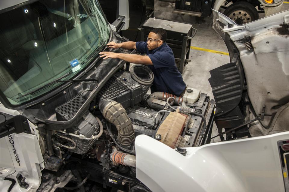 When Does It Make Sense To Outsource Maintenance