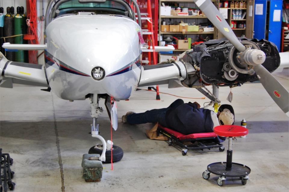 credit v brajkovic like automotive technicians aircraft