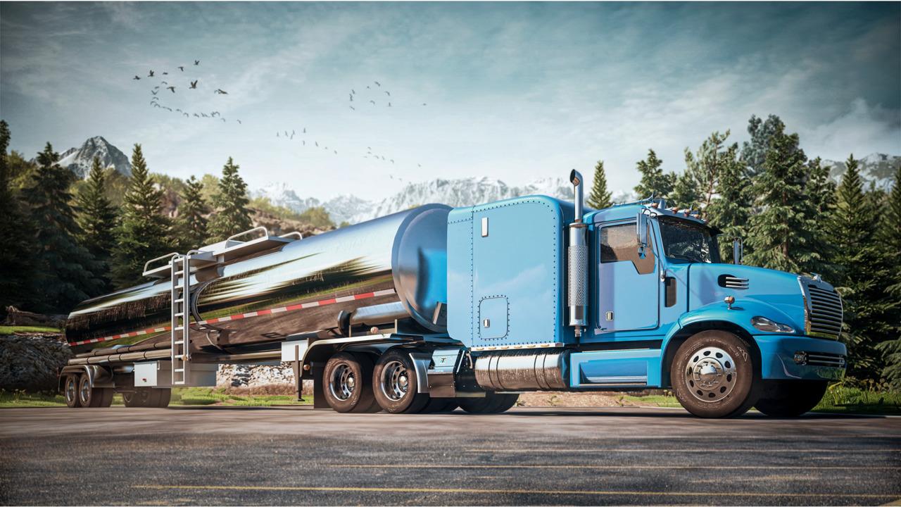 Battery Powered Apu For Semi Trucks