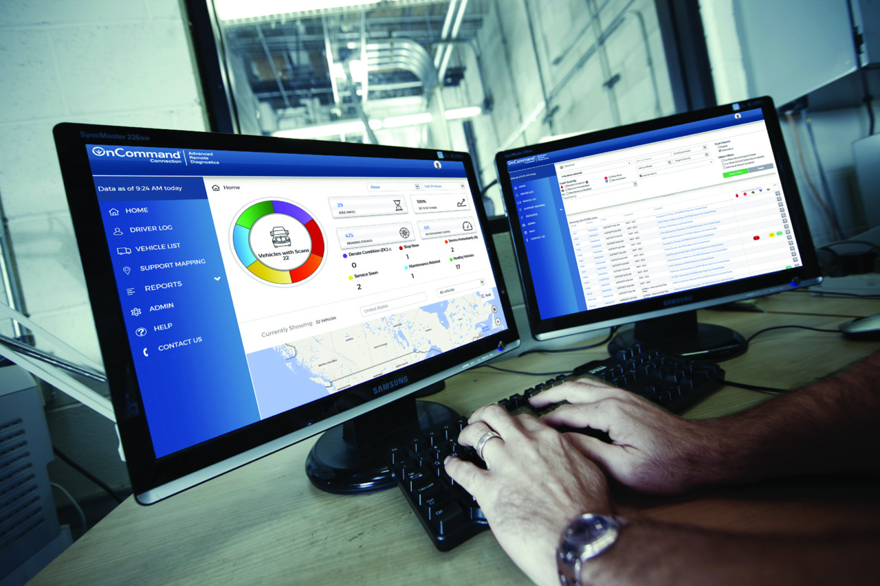 How remote diagnostics and remote programming can improve commercial
