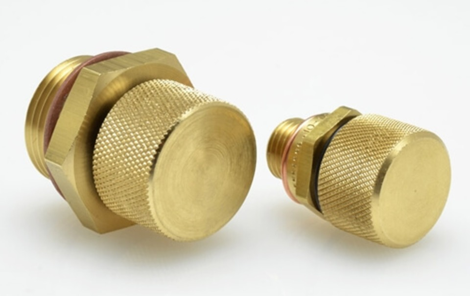No-Spill Systems No-Spill drain plugs in Oils, Lubricants & Filters