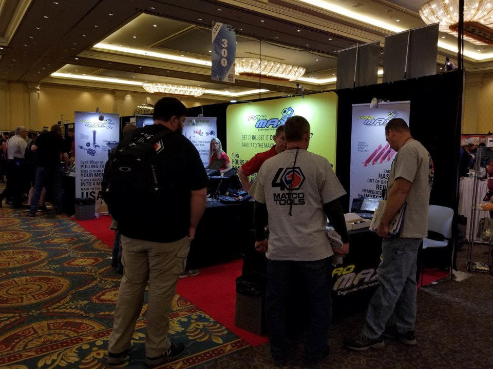 GALLERY: Matco Tools Expo 2019