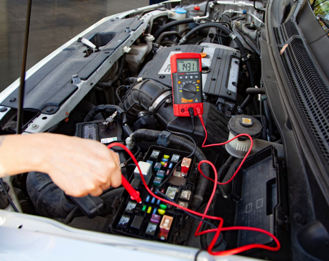 Vehicles > On The Vehicle > Electrical Systems > Wiring ... on