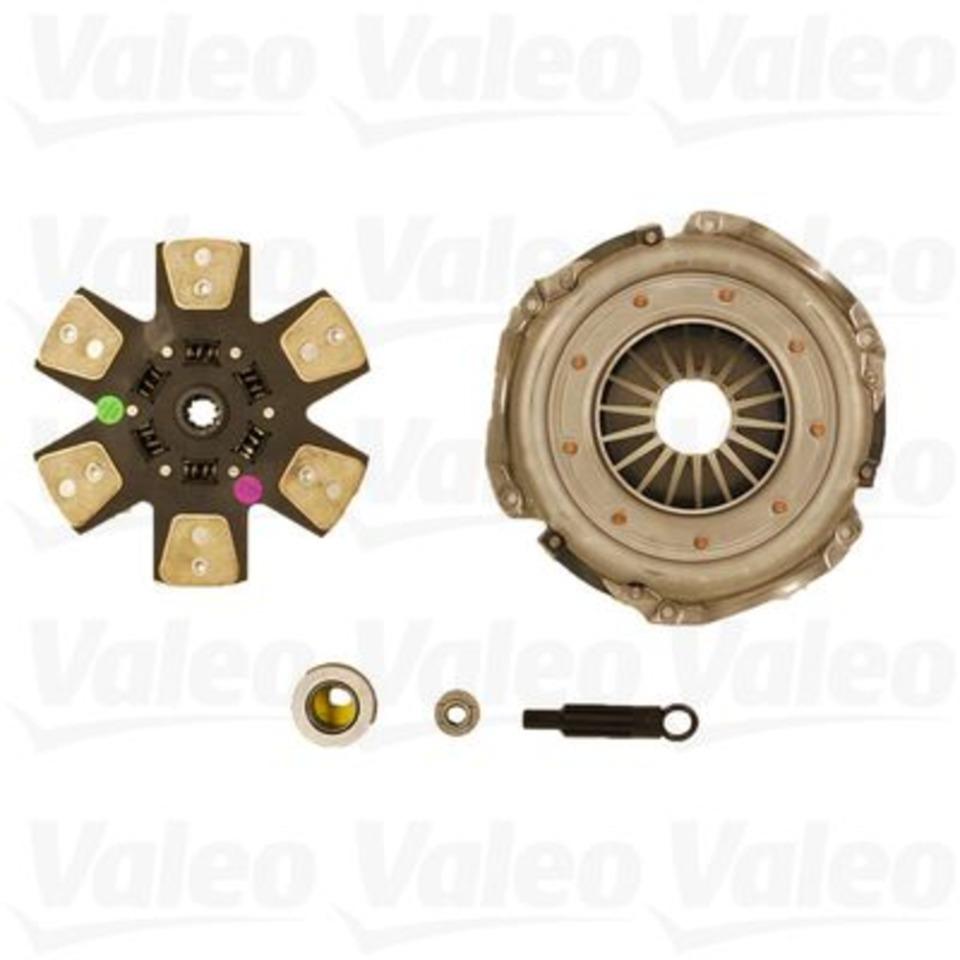 valeo 52802024 clutch kit. Black Bedroom Furniture Sets. Home Design Ideas