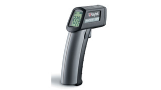New Thermometer Looks To Improve Accuracy, Range