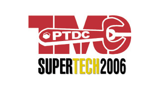 Tyson Sontag Wins TMCSuperTech2006 National Contest