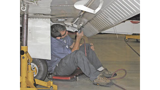 Markets Analysis: Catering to aviation professionals may be able to help your tool business soar.