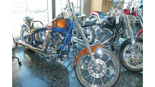 Motorcycle Repair Offers Steady Opportunity
